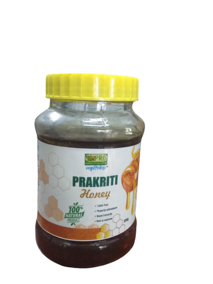 PRAKRITI HONEY
